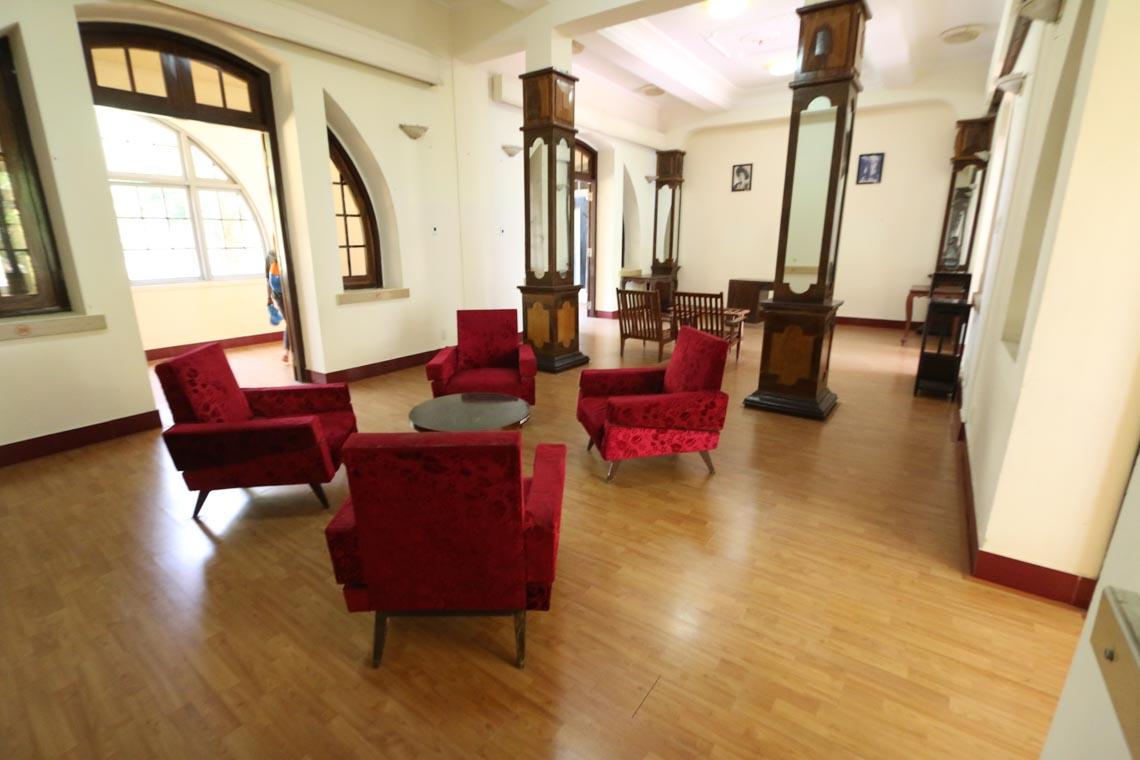 Thăm Dinh Bảo Đại ở Nha Trang - 14