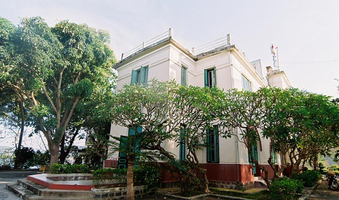 Thăm Dinh Bảo Đại ở Nha Trang - 17