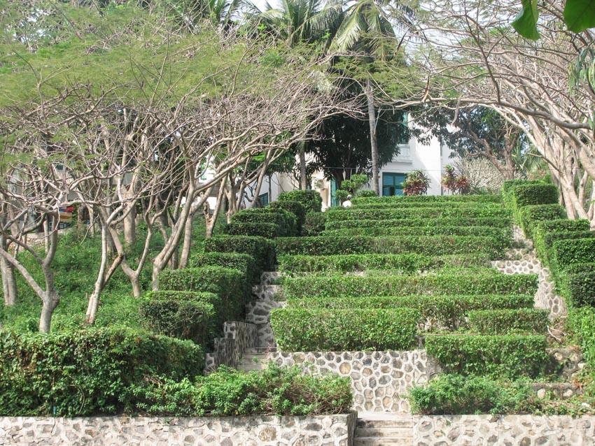 Thăm Dinh Bảo Đại ở Nha Trang - 3