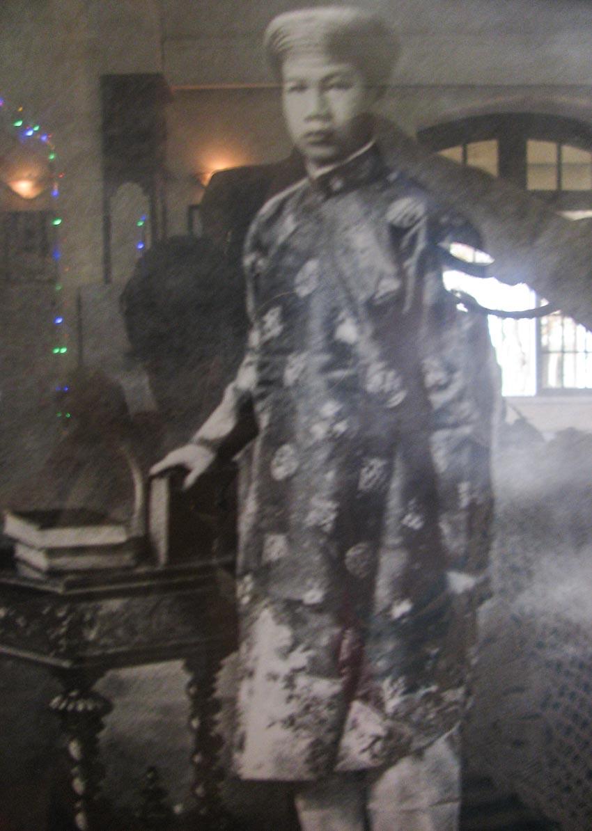 Thăm Dinh Bảo Đại ở Nha Trang - 7