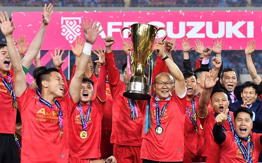 Đội tuyển Việt Nam kỳ vọng làm nên lịch sử tại vòng loại World Cup 2022 - 2