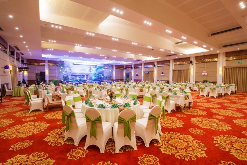 Emeralda Resort Ninh Bình giới thiệu gói ưu đãi họp mặt, Team building cuối năm - 5