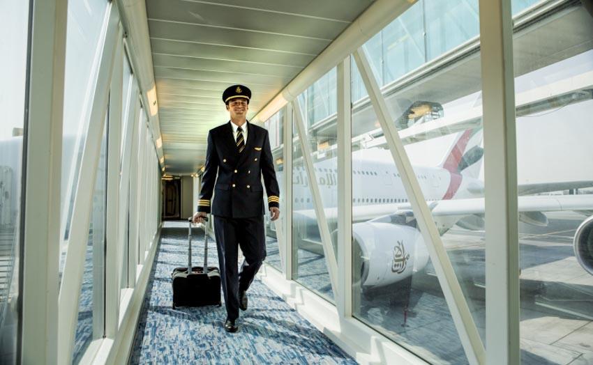 Emirates tổ chức Pilot Roadshow tại Việt Nam - 2