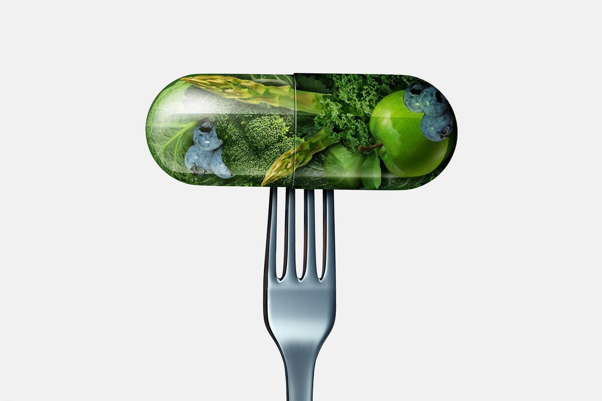 Giải độc cho cơ thể từ thực phẩm - 0