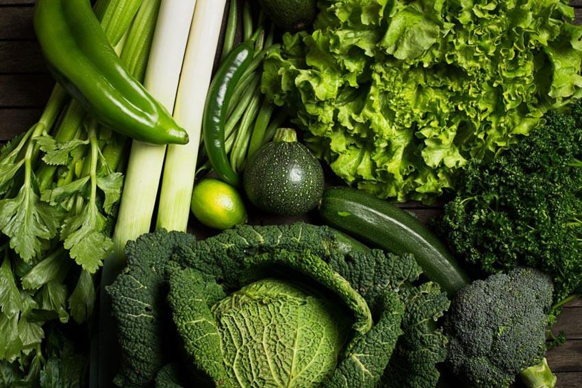 Giải độc cho cơ thể từ thực phẩm - 9