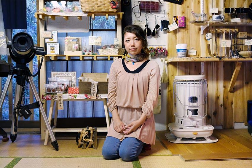 Giải pháp cho những ngôi nhà ma tại Nhật Bản - 1