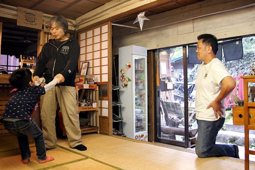 Giải pháp cho những ngôi nhà ma tại Nhật Bản - 2