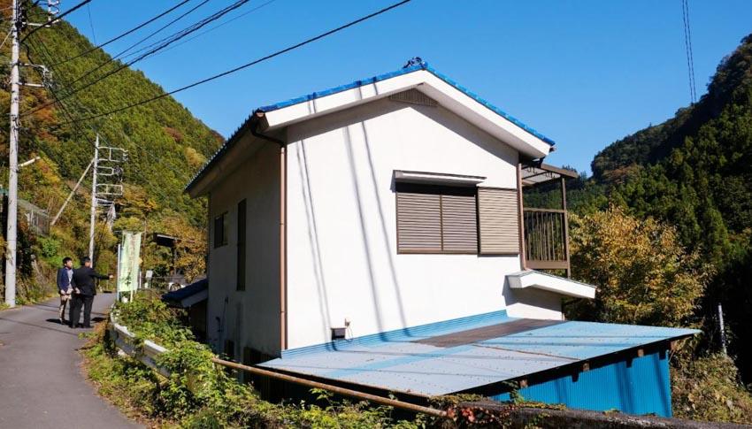 Giải pháp cho những ngôi nhà ma tại Nhật Bản - 4