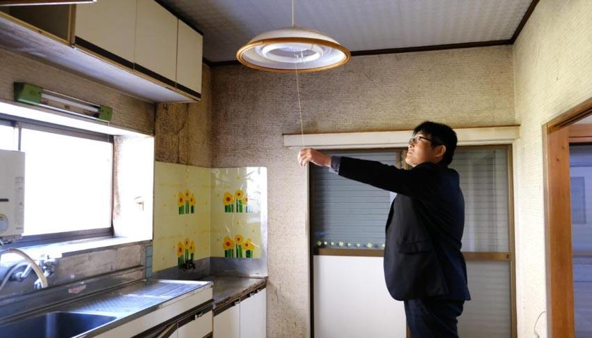 Giải pháp cho những ngôi nhà ma tại Nhật Bản - 6