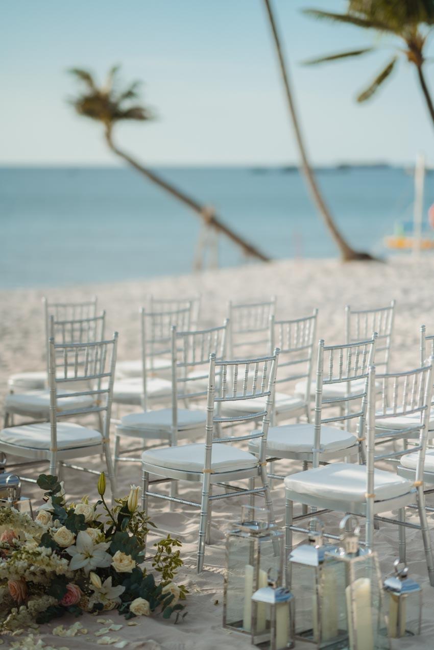Các gói tiệc cưới tại InterContintal Phu Quoc Long Beach Resort - 4