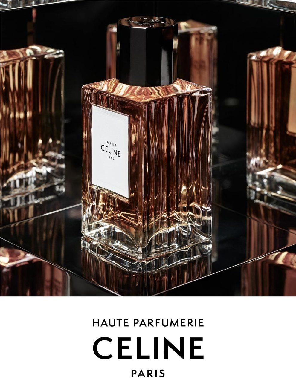 Hedi Slimane và tầm nhìn mới cho Celine trong bộ sưu tập nước hoa trung tính - 1