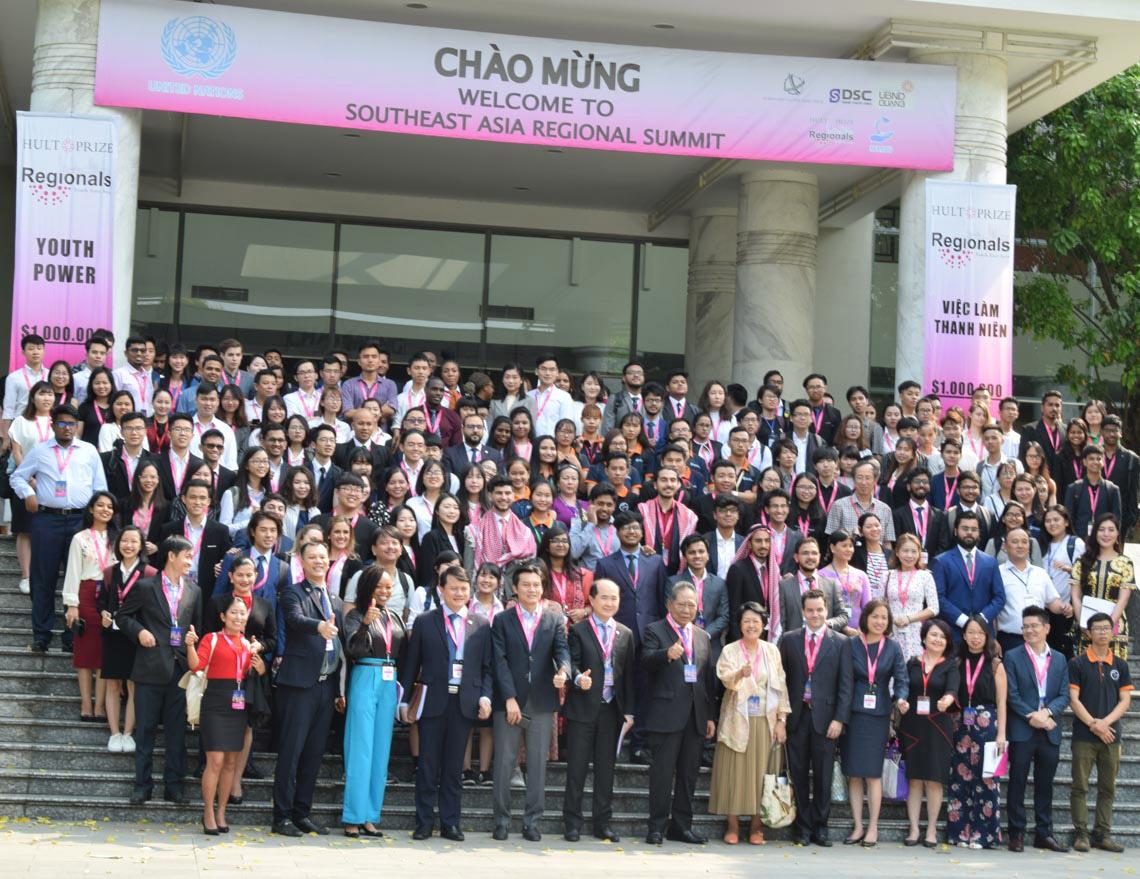 Ông Hồ Quang Hưng, Doanh nghiệp xã hội là chìa khóa giải quyết nhiều vấn đề -3