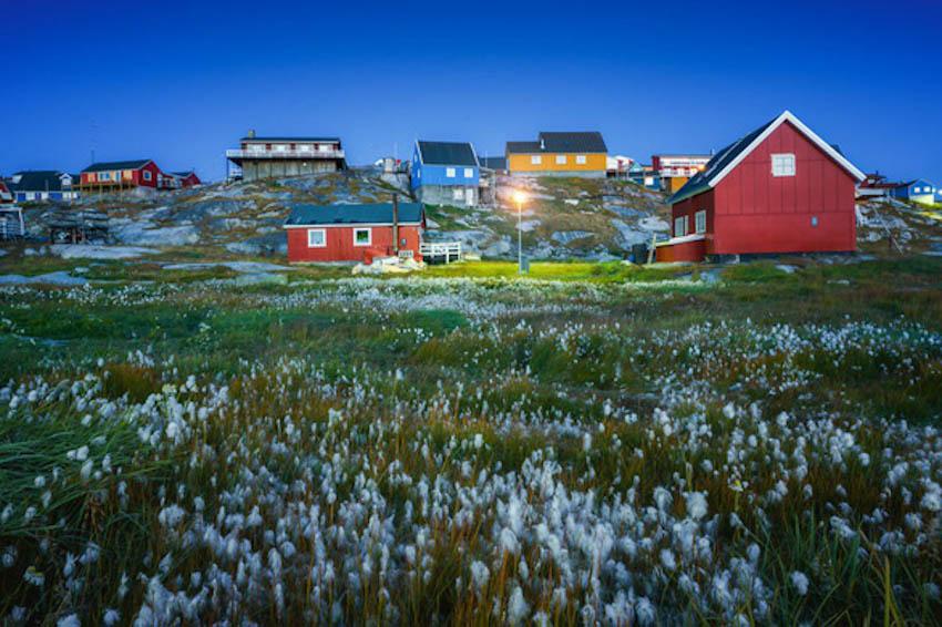 Ngắm hòn đảo Greenland đẹp mê ly nhưng có thể sớm mất vĩnh viễn - 13