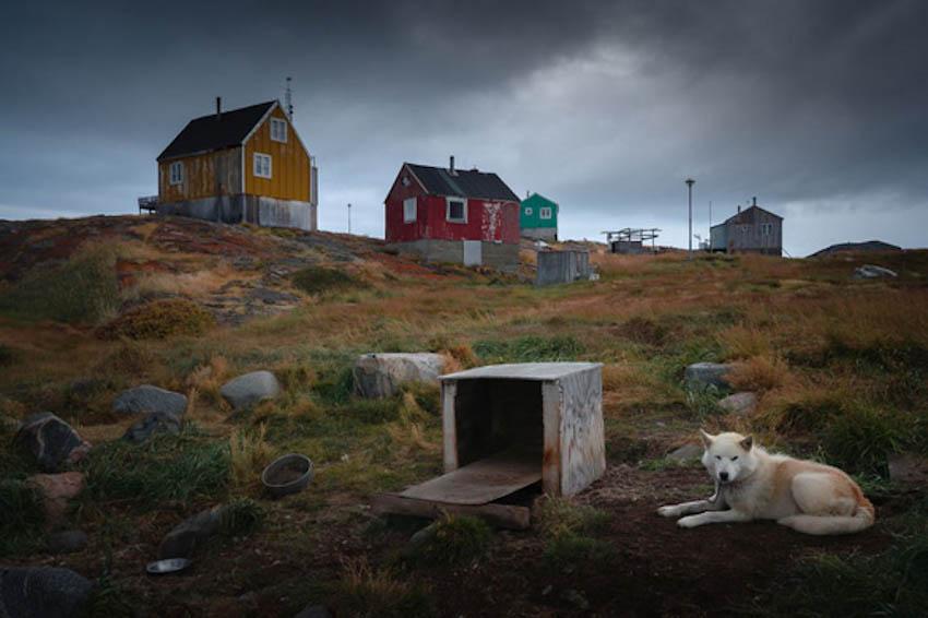Ngắm hòn đảo Greenland đẹp mê ly nhưng có thể sớm mất vĩnh viễn - 14