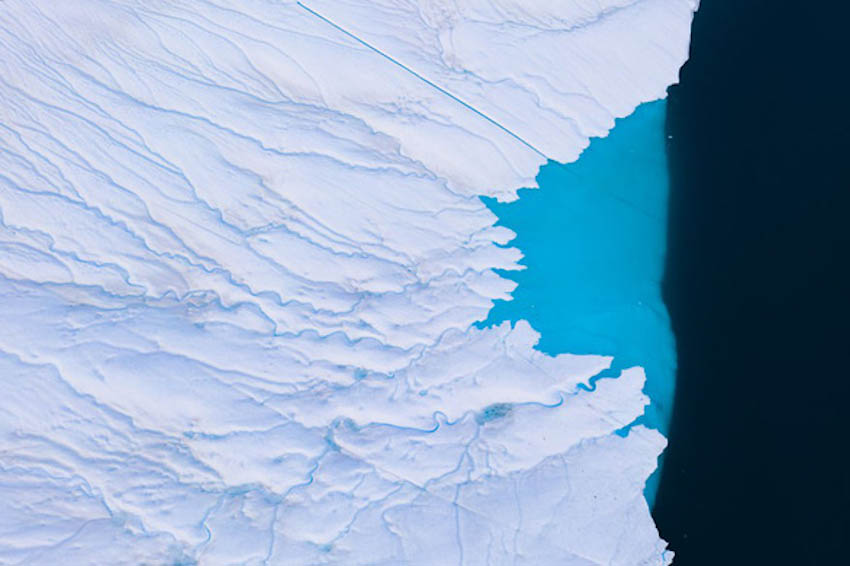 Ngắm hòn đảo Greenland đẹp mê ly nhưng có thể sớm mất vĩnh viễn - 16