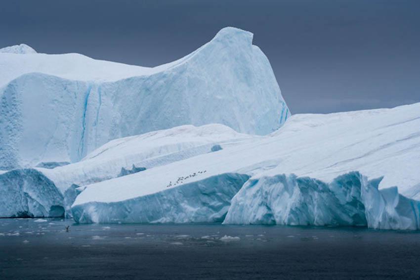 Ngắm hòn đảo Greenland đẹp mê ly nhưng có thể sớm mất vĩnh viễn - 17