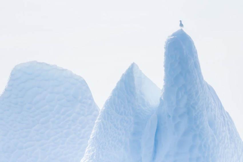 Ngắm hòn đảo Greenland đẹp mê ly nhưng có thể sớm mất vĩnh viễn - 4