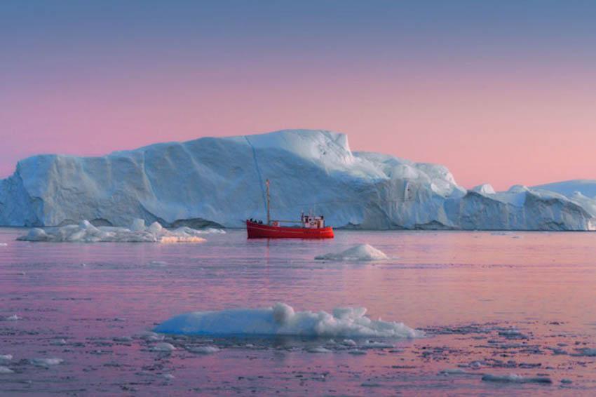 Ngắm hòn đảo Greenland đẹp mê ly nhưng có thể sớm mất vĩnh viễn - 9