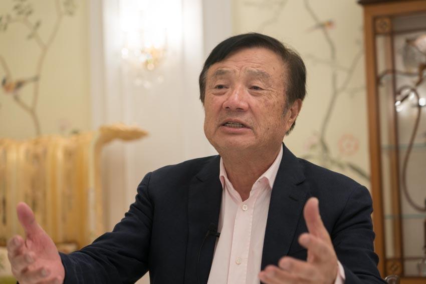 CEO Huawei tuyên bố đã phát triển 6G từ lâu và sẵn sàng nhượng quyền 5G cho Mỹ - 1