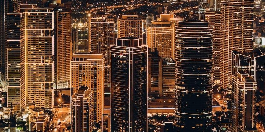 Jakarta muốn trở thành một thành phố thông minh trước năm 2025 - 1
