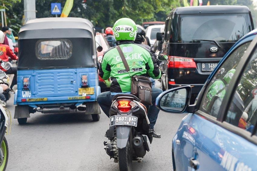 Jakarta muốn trở thành một thành phố thông minh trước năm 2025 - 3