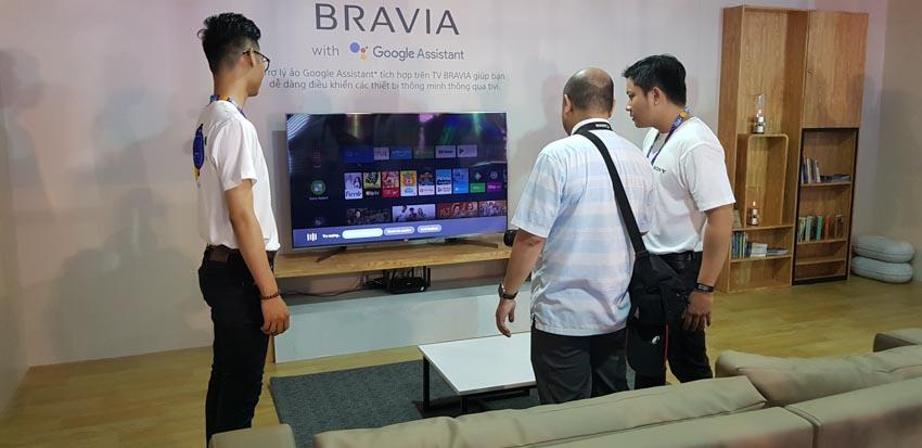 Khai mạc sự kiện công nghệ Sony Show 2109 tại TP. Hồ Chí Minh - 20