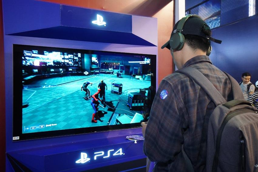 Khai mạc sự kiện công nghệ Sony Show 2109 tại TP. Hồ Chí Minh - 39