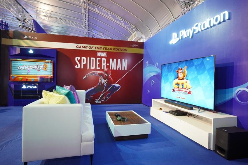 Khai mạc sự kiện công nghệ Sony Show 2109 tại TP. Hồ Chí Minh - 4