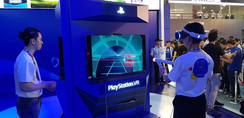 Khai mạc sự kiện công nghệ Sony Show 2109 tại TP. Hồ Chí Minh - 44