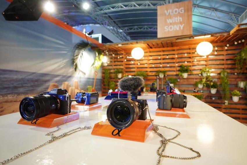 Khai mạc sự kiện Sony Show 2109 tại TP. Hồ Chí Minh - 9