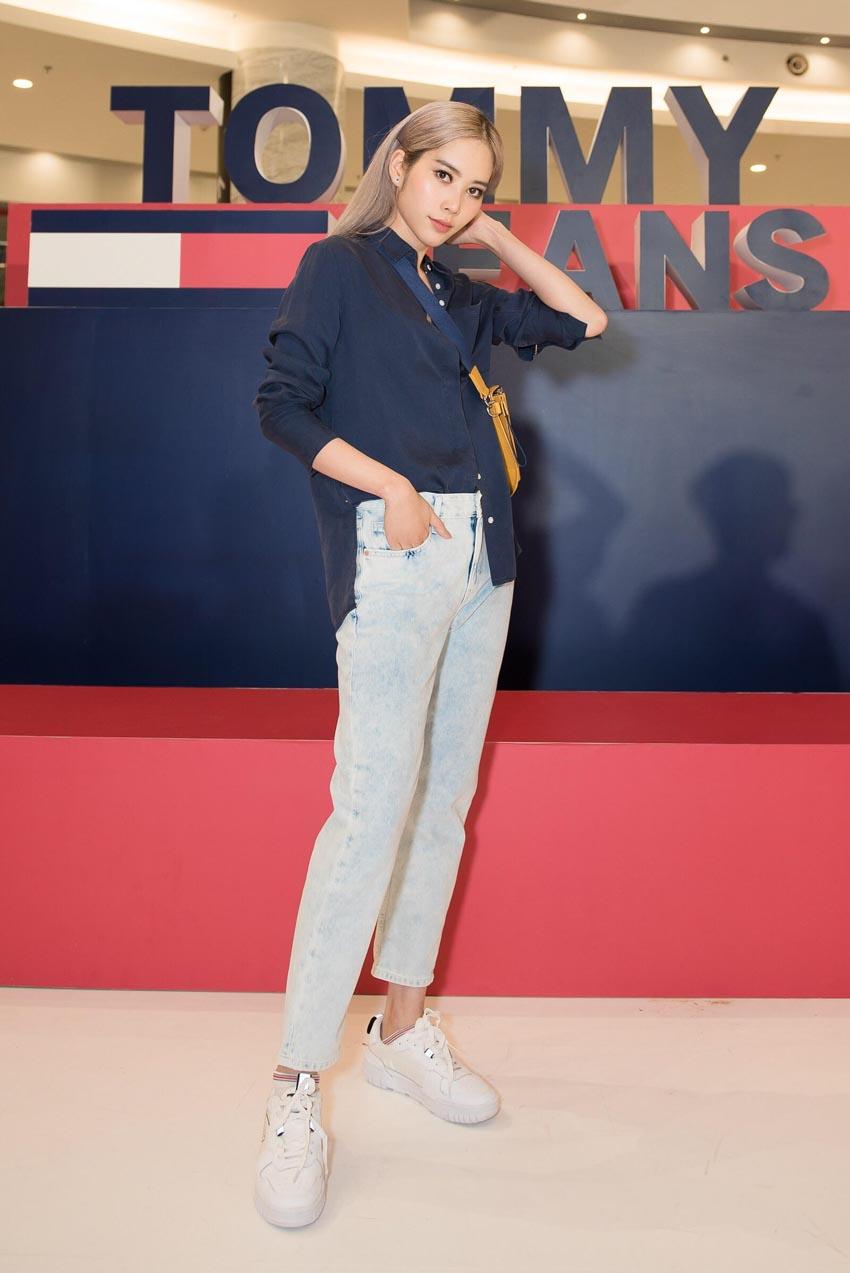 Khai trương cửa hàng thời trang Tommy Jeans tại Việt Nam - 6