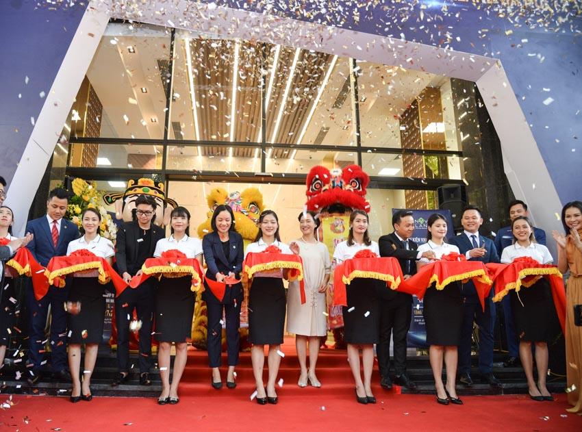 Novaland khai trương Trung tâm bất động sản tại Hà Nội - 1