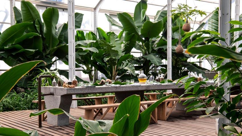 Không gian ẩm thực The Spice Garden - 11