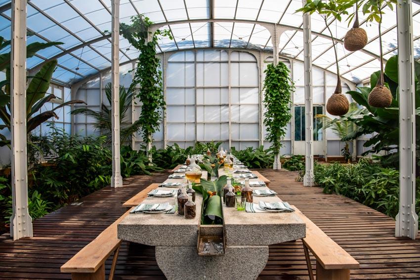 Không gian ẩm thực The Spice Garden - 2
