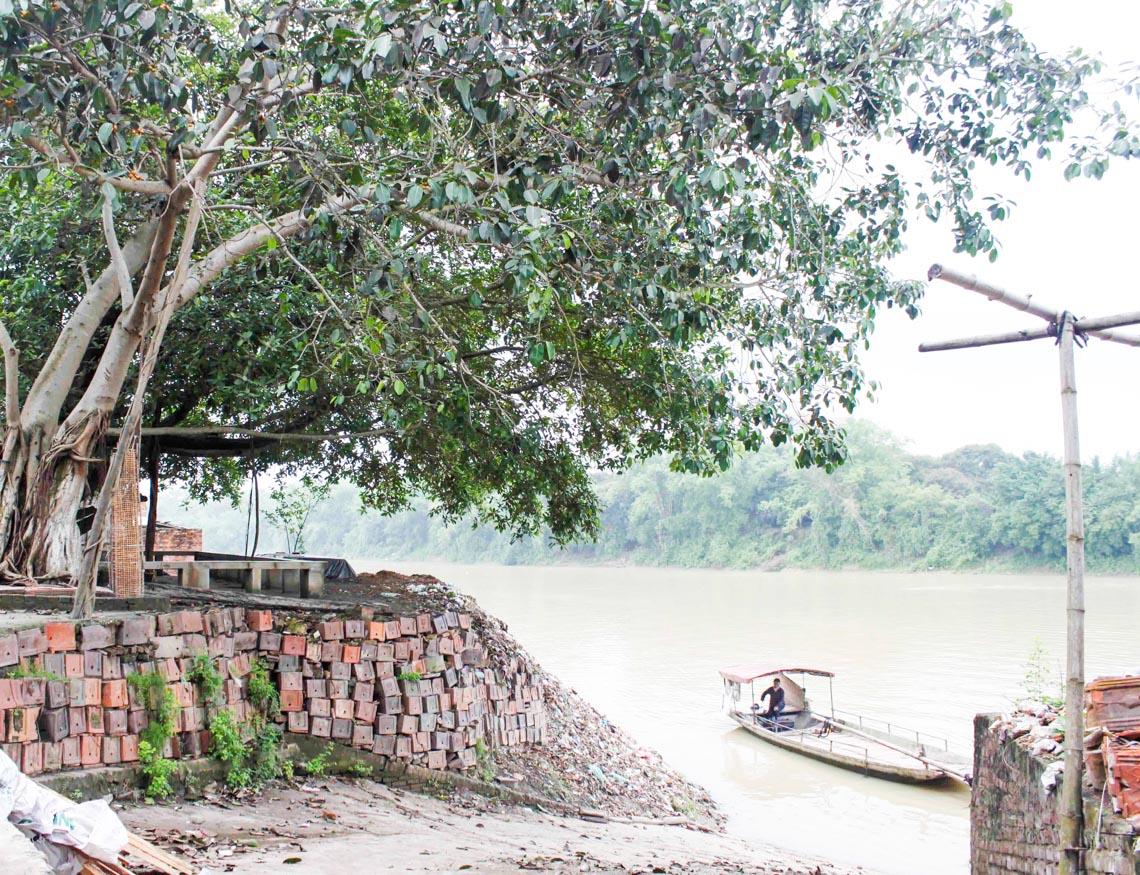 Làng Thổ Hà, nét đẹp xưa của Bắc Giang - 1