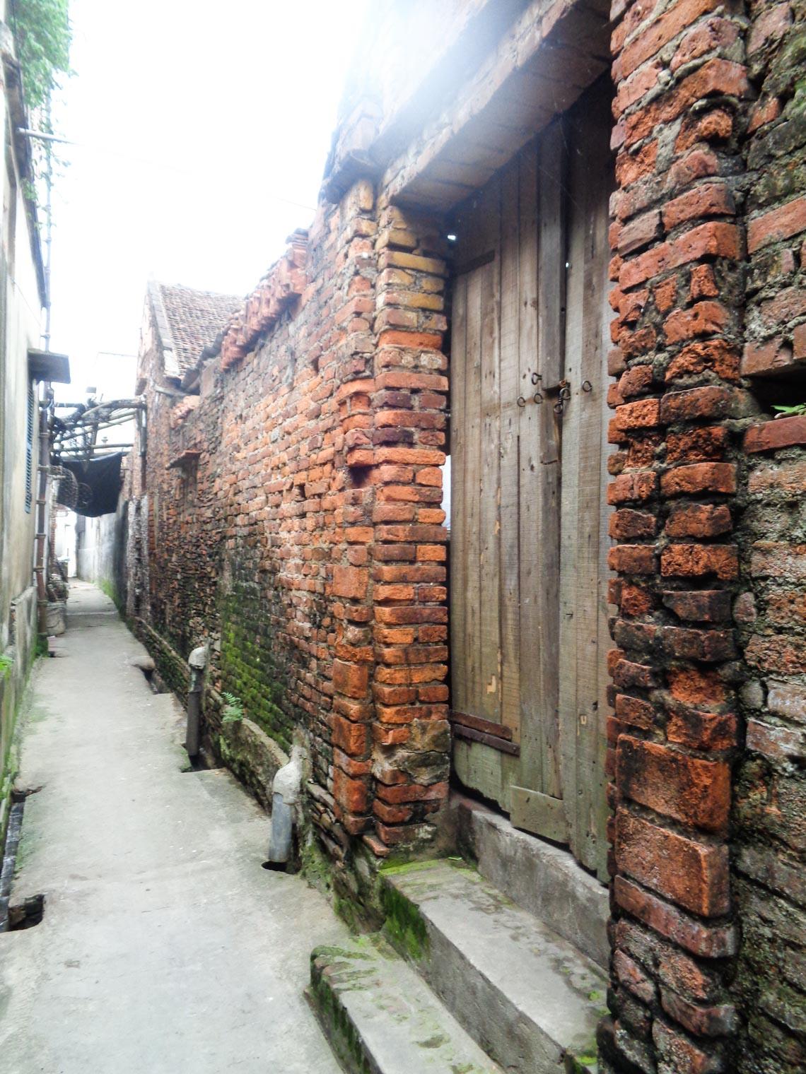 Làng Thổ Hà, nét đẹp xưa của Bắc Giang - 10