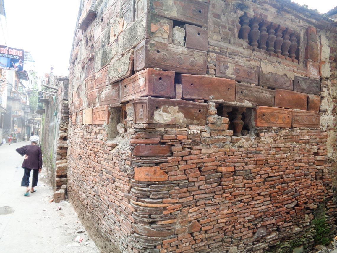 Làng Thổ Hà, nét đẹp xưa của Bắc Giang - 11