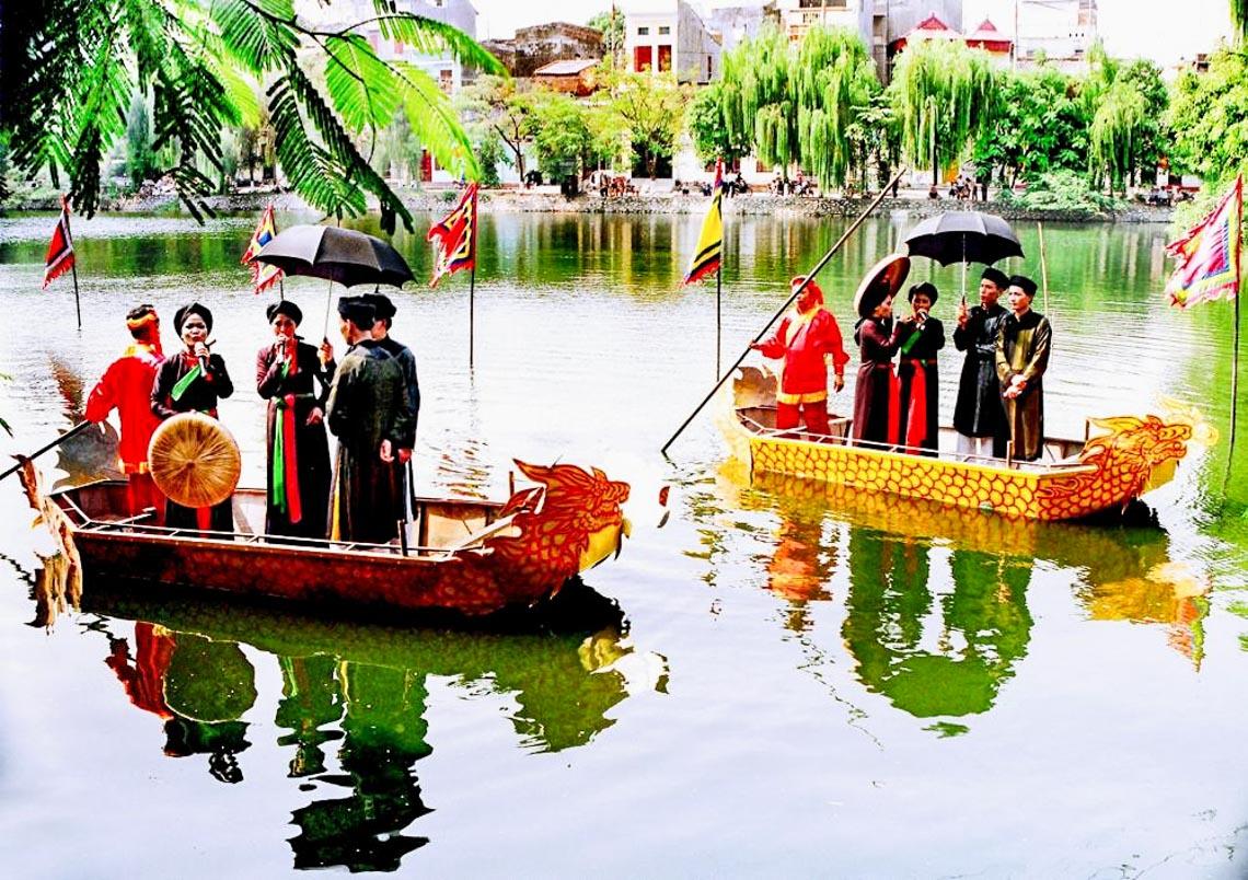 Làng Thổ Hà, nét đẹp xưa của Bắc Giang - 18
