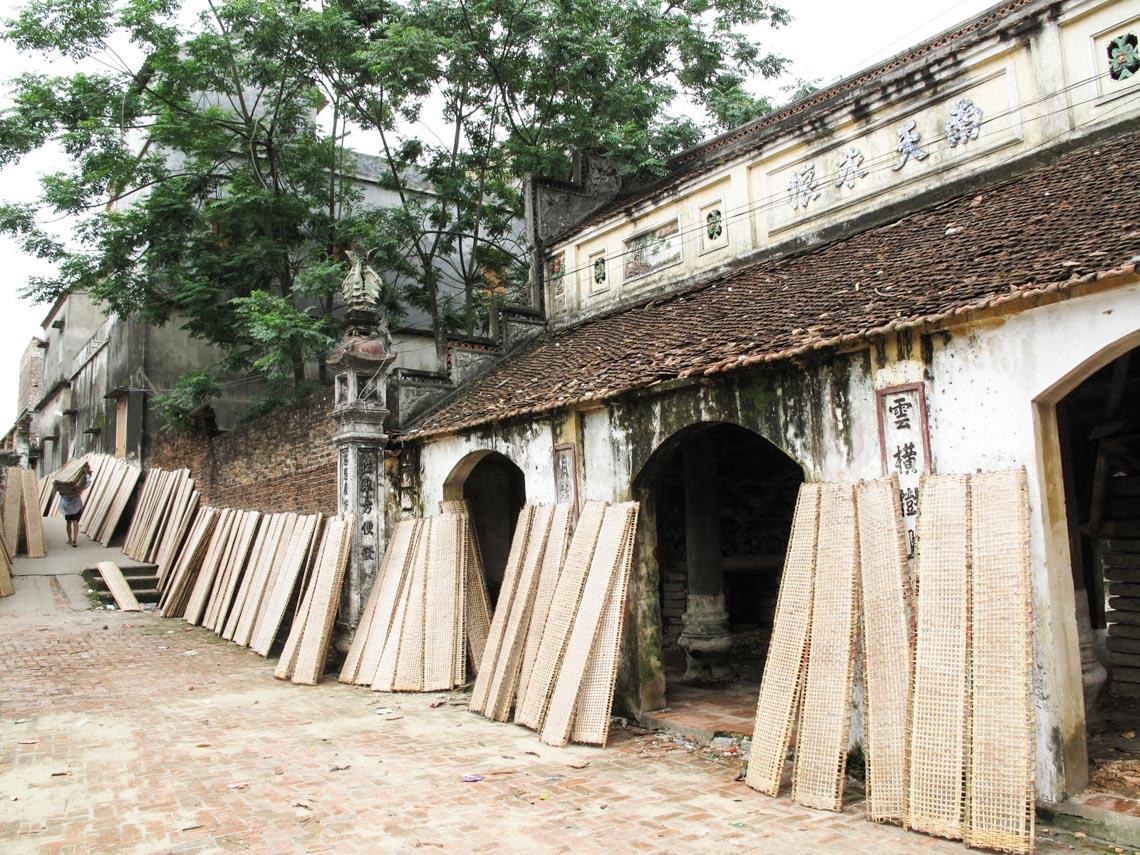 Làng Thổ Hà, nét đẹp xưa của Bắc Giang - 2