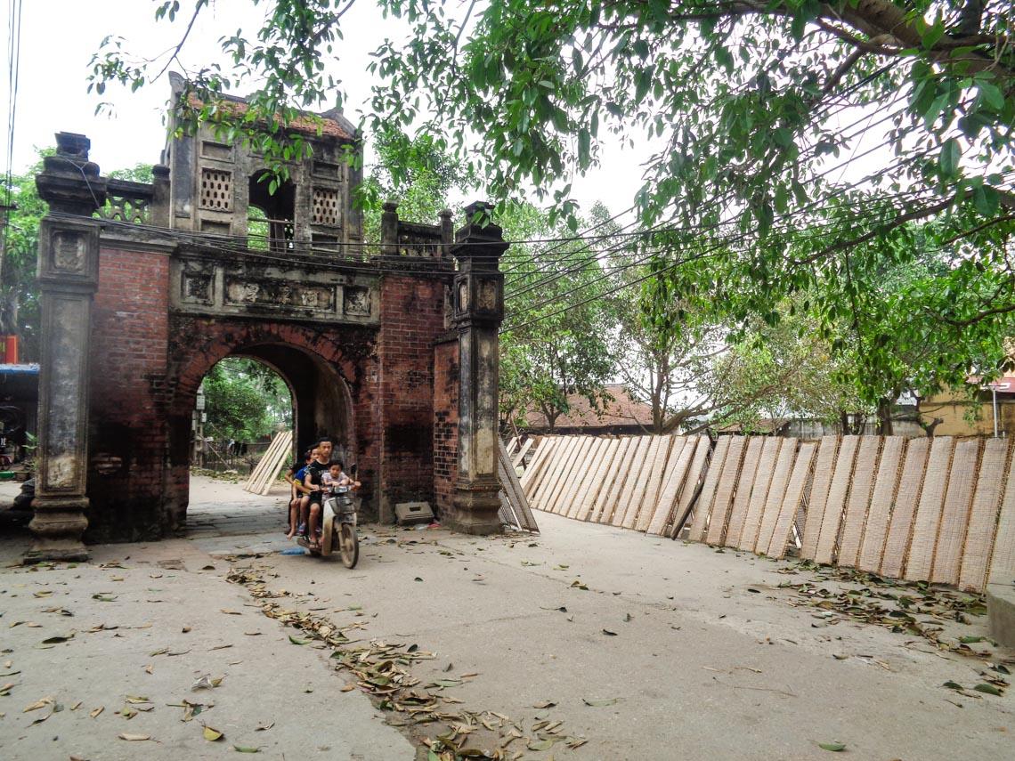 Làng Thổ Hà, nét đẹp xưa của Bắc Giang - 7