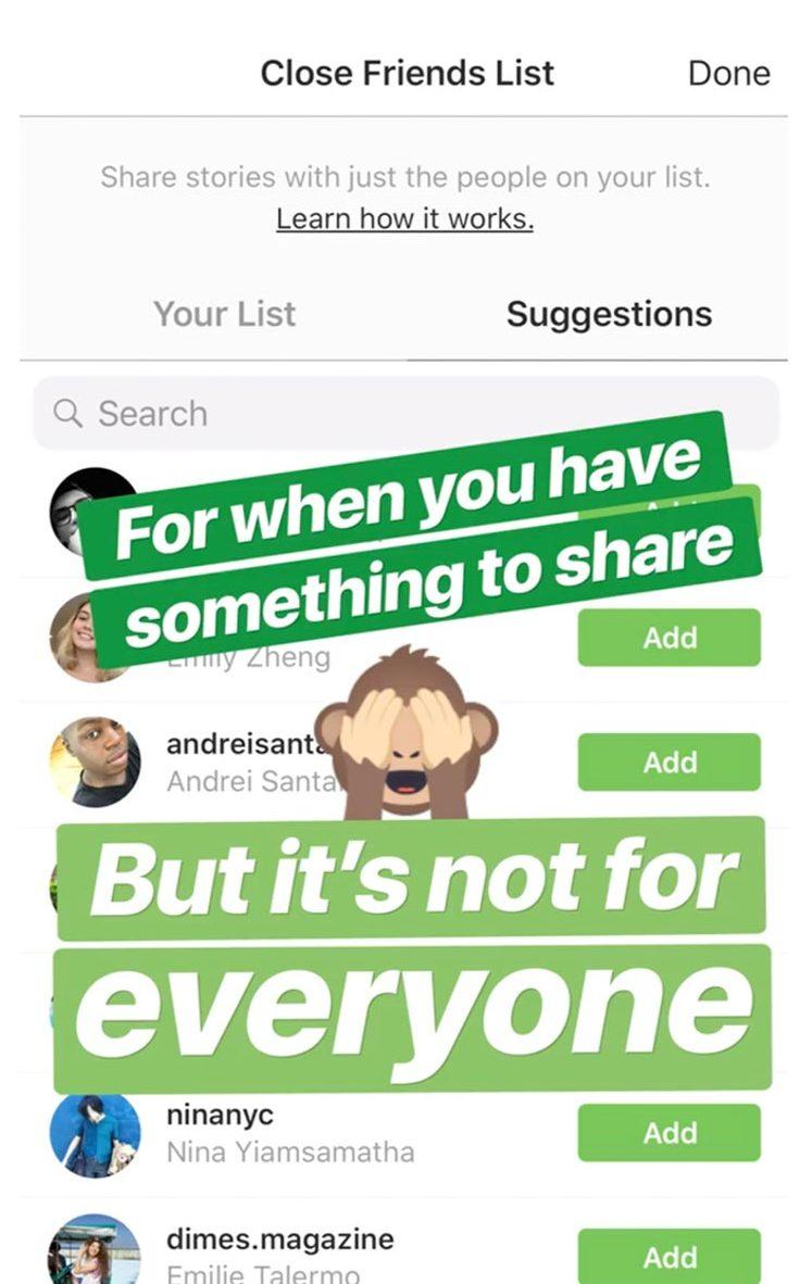 """Mạng xã hội thời của xu hướng chia sẻ riêng tư hơn và tính năng """"like"""" sẽ biến mất? - 3"""