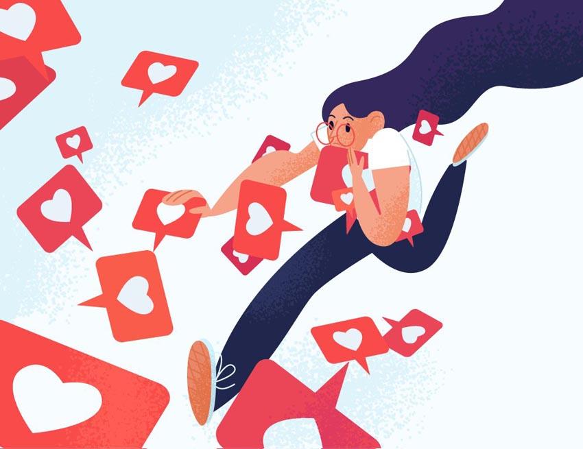 """Mạng xã hội và tương lai không còn """"like""""- 5"""