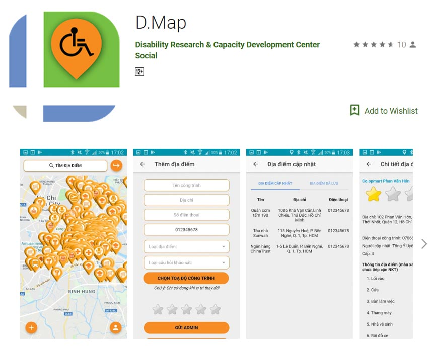 Microsoft phát động cuộc thi AI for Accessibility Hackthon - 2