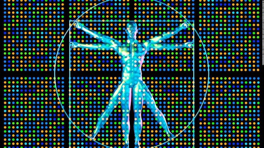 """Nghiên cứu mới nhất về đồng tính luyến ái: Không có """"gay gene"""" - 3"""