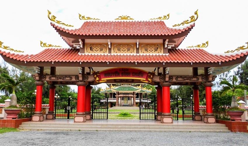 Nguyễn Đình Chiểu và văn hóa Lục Vân Tiên - 10