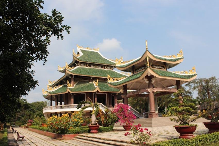 Nguyễn Đình Chiểu và văn hóa Lục Vân Tiên - 15