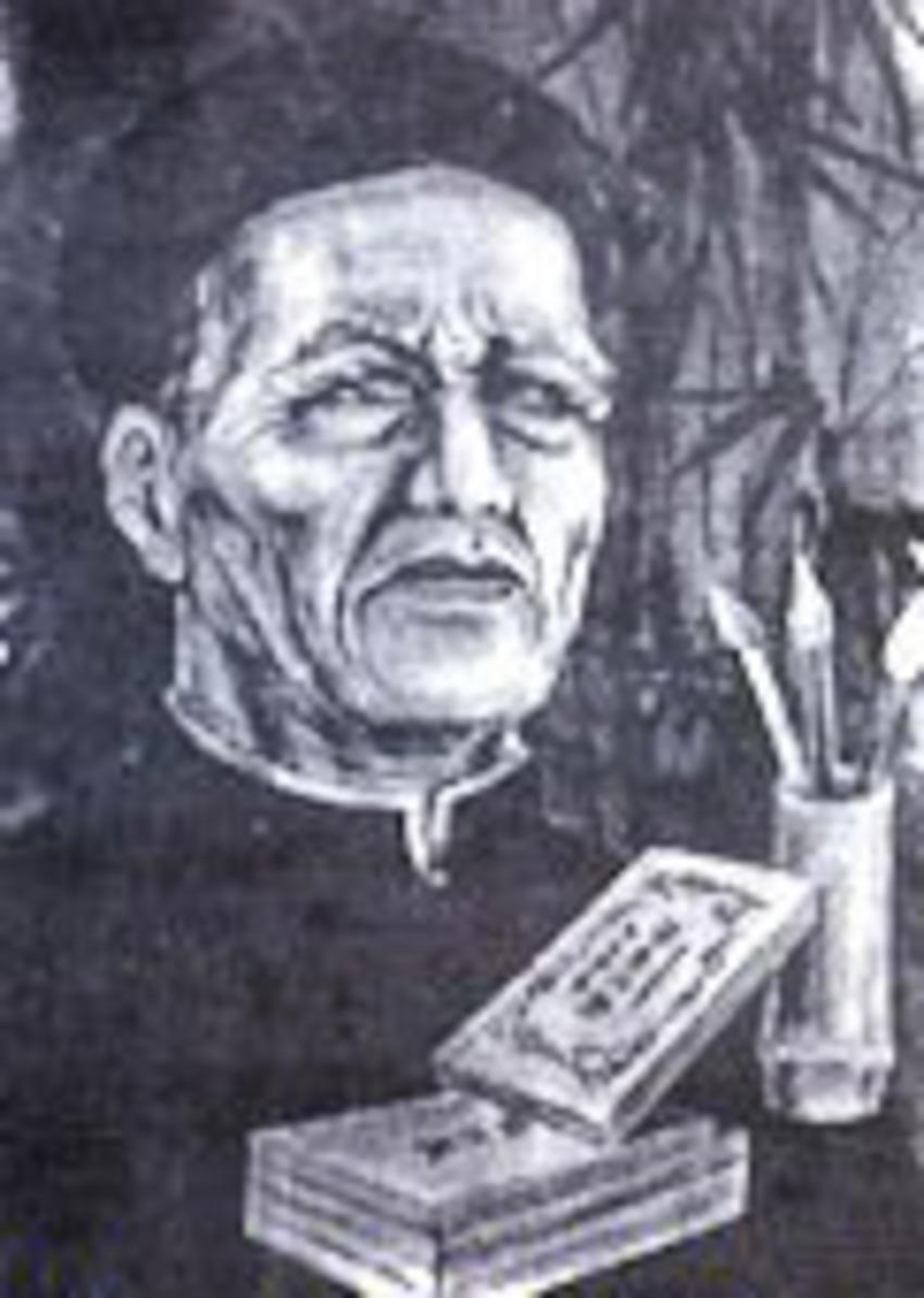 Nguyễn Đình Chiểu và văn hóa Lục Vân Tiên - 2