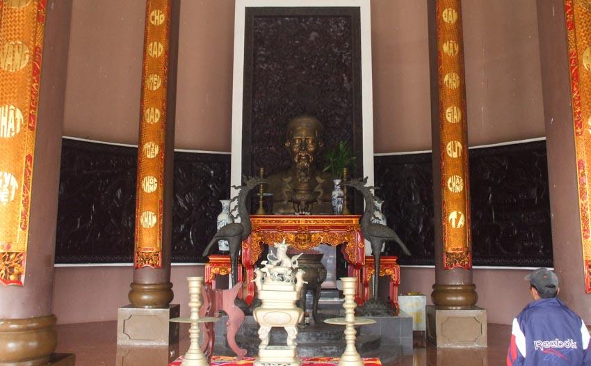Nguyễn Đình Chiểu và văn hóa Lục Vân Tiên - 3