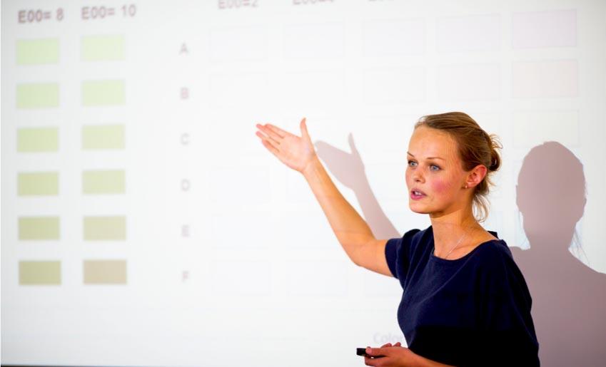 Nguyên tắc 3S giúp thực hiện buổi thuyết trình ấn tượng - 1