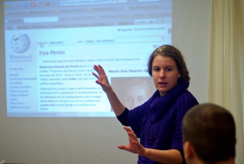 Nguyên tắc 3S giúp thực hiện buổi thuyết trình ấn tượng - 2